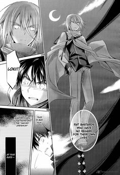 Unbreakable Machine Doll 27 - Page 23