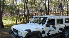 Rutas en 4x4 por Caceres www.misierradegata.com