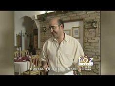 Dr. Ghadri Nouran  2003. Főz a város , hússal töltött cukkini