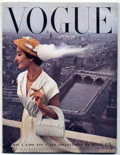 Robert Doisneau, pioneer in street fashion photography .1951