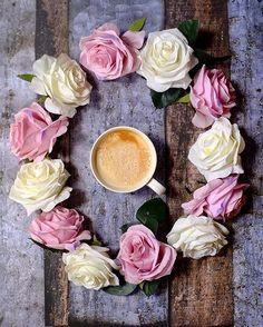 Sunday beauties ☕️ #kkcoffeemoment