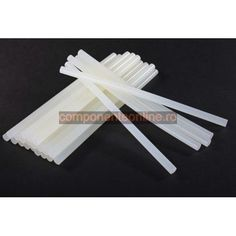 Bara silicon, lungime 195mm, grosime 7mm - 131054