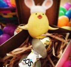 Happy Easter SOS'ers #goldenegg #easter