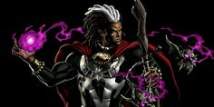 Brother Voodoo in Marvel Comics 12 Characters Michael B. Jordan Could Play In Black Panther