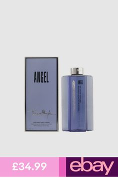 60388080101 Thierry Mugler Perfumes   Personal Fragrances Health   Beauty