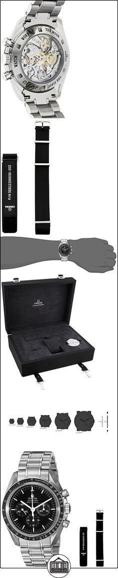 Omega 311.30.42.30.01.006 - Reloj para hombres  ✿ Relojes para hombre - (Lujo) ✿