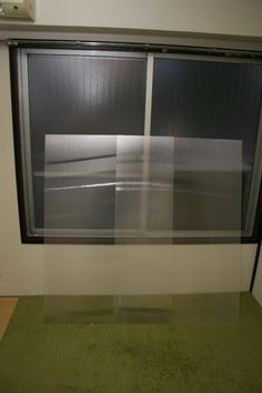 【賃貸OK】DIYで窓を断熱!ポリカーボネートを材料に1万円以下で二重窓を作ってみた♪|LIMIA (リミア) Kitchen Appliances, Appliances, Room