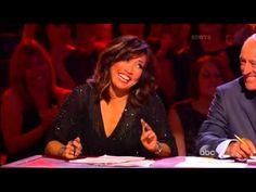 DWTS Season 18 Week 9 - Amy Purdy & Derek Hough - Jazz - Semi-FINALS - D...