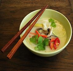 Tom Ka Tofu, Thai Red Curry, Ale, Ethnic Recipes, Ales