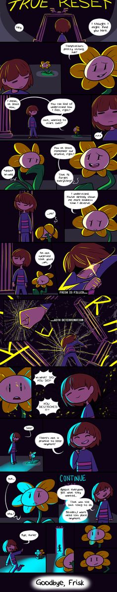 True Reset (Part 1) by Okonominazi on DeviantArt