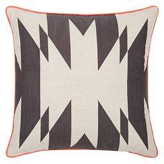 Buy John Lewis Scandi Star Cushion Online at johnlewis.com