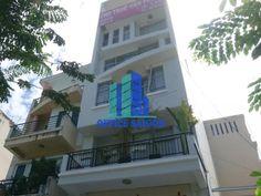 Văn phòng cho thuê quận 4 Nam Việt Building. Chi tiết tại http://www.officesaigon.vn/van-phong-cho-thue-quan-4.html