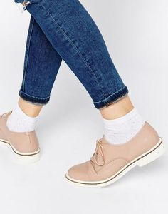 OBSESSED with these. Can they please be mine #brogues #asos #fashion #style #fashionblog #shoes #formalshoes #covetme