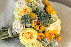 rustic bridal bouquets - Google Search