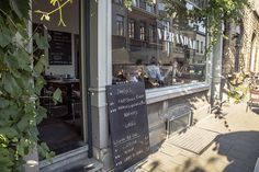 Veranda - Antwerpen - Davy Schellemans