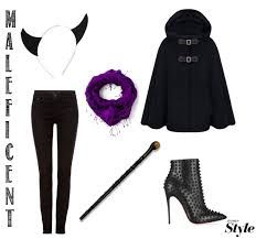 Image result for maleficent disneybound