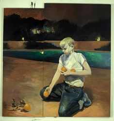 Beautiful Day - Eric Fischl - WikiArt.org
