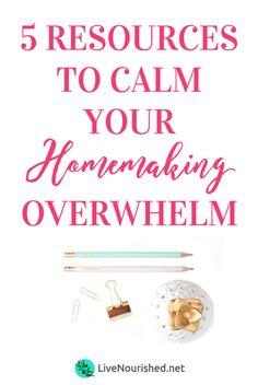 Homemaking can be ha