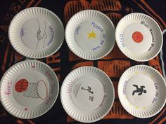 Paper Plate Awards & paper plate award | Paper plate awards School and Activities