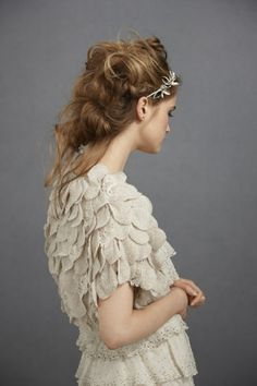 Bedhead Updo (view 2)