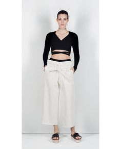 Shop Zara s new ballerina-inspired capsule collection with everything from  lace-up flats to knit leggings. 04caa3260636
