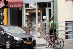 Food and Fotos - life of a vegan: New York City - cake shop