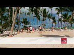 Riu Palace Bavaro | Hotel Palace Bavaro Punta Cana | Dominican Republic by SignatureVacations.com SOON! :-)