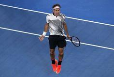 Roger Federer vs Mischa Zverev live tennis streaming: Watch Australian Open 2017 live on TV, online