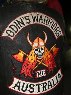 Odins Warriors MC - Google Search