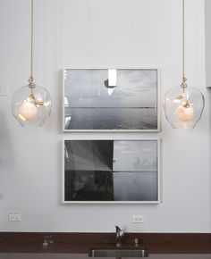 Lindsey Adelman :: Terrarium