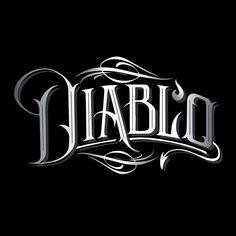 Diablo Cholos Cholas Azteca Tattoo Graffiti Gangster Weed Cannabis Charra Catrina Payasa Marihuana Calaveras Art Script Lettering, Typography Letters, Azteca Tattoo, Devil Tattoo, Chicano, Boxing, Graffiti, Neon Signs, God