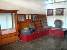 Benda Purbakala di Kabupaten Klungkung