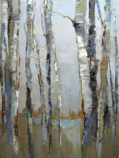 Birch Shapes & Colors