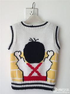 It Is A Website For Handmade Creations,W - Diy Crafts - maallure Knitted Baby Cardigan, Baby Pullover, Crochet Jacket, Crochet Girls, Crochet Baby, Knit Crochet, Summer Knitting, Knitting For Kids, Baby Knitting Patterns