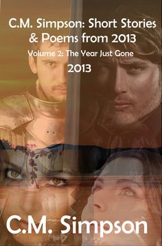 This is the second volume of my annual collection, focussing on work solely from 2013. It consists of a mix of poetry, flash fiction and short fiction, ranging in genre from horror to fantasy to science fiction and urban fantasy.  Pixies, unicorns, vampires, star ships, hunters, psi and sheer speculation of the what ifs, what might have been, and what might still be romp through the pages. Come and walk through the landscapes of my mind.