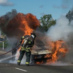 FEATURED POST @sacramento_fire - Dramatic photo of a vehicle fire on Highway 99 yesterday taken by@belatormedia. . ___Want to be featured? _____ Use #chiefmiller in your post ... http://ift.tt/2aftxS9 . CHECK OUT! Facebook- chiefmiller1 Periscope -chief_miller Tumblr- chief-miller Twitter - chief_miller YouTube- chief miller . #firetruck #firedepartment #fireman #firefighters #ems #kcco #brotherhood #firefighting #paramedic #firehouse #rescue #firedept #workingfire #feuerwehr #brandweer…