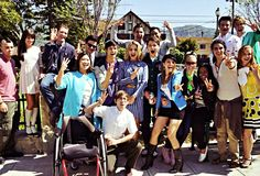 Glee season 3 wrap I miss those golden days...:-( The best cast ever!