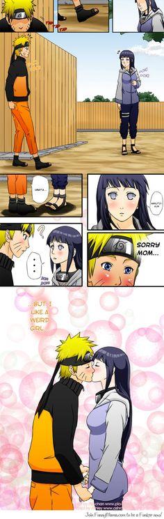 Naruto : My Choice