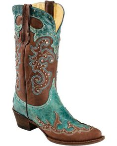Ferrini Country Belle