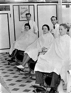 Cut My Hair, Barbershop, Ruffle Blouse, Retro, Vintage, Shopping, Tops, Women, Fashion
