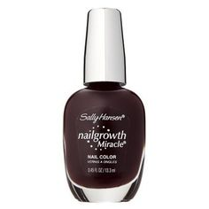 Sally Hansen Nail Growth Miracle Wholesome Earth