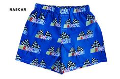 Children NASCAR Boxers For B... from restintheword on Wanelo