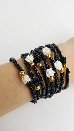Romantic Bracelet friendship bracelet layered bracelets
