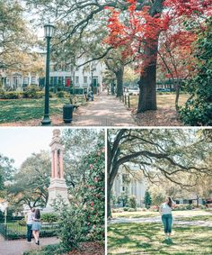 10 Enchanting Things to Do in Savannah, Georgia on the Perfect Weekend Trip
