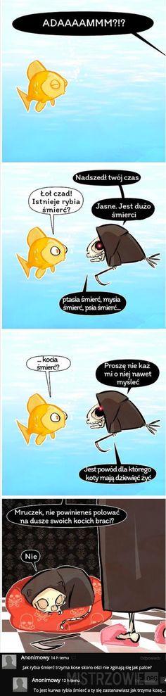 Rybia śmierć –