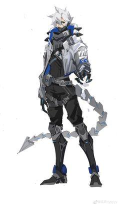 Game Character Design, Fantasy Character Design, Character Creation, Character Design References, Character Design Inspiration, Character Concept, Character Art, Character Ideas, Dnd Characters