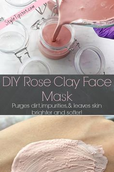 Diy peel off mascarilla - Diy mascarilla . Diy peel off mascarilla – Diy mascarilla - Homemade Face Masks, Homemade Skin Care, Facemask Homemade, Mascarilla Diy, Beste Foundation, Diy Cosmetic, Collagen Skin Care, Diy Masque, Clay Face Mask