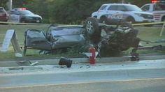 Two dead in Halton Hills crash
