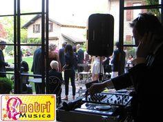 Lounge music@aperitif wedding