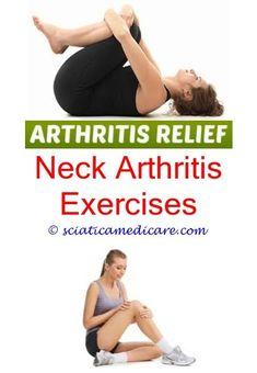 Übung für Arthritis
